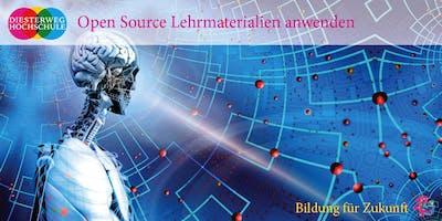 Open Source Lehrmaterialien finden und anwenden