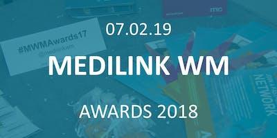 Medilink West Midlands Medical Healthcare Business Awards