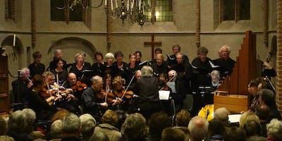 Bach Cantate BWV 36 Schwingt freudig euch empor