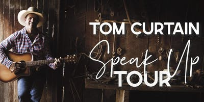 Tom Curtain\