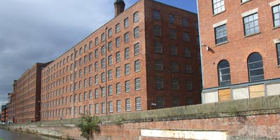 The Secret History of Ancoats