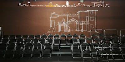 Shakespeare Interactive Museum // Prima Apertura