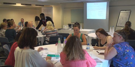 Workshop Colchester:  ADHD, Anxiety Disorder and Recovery