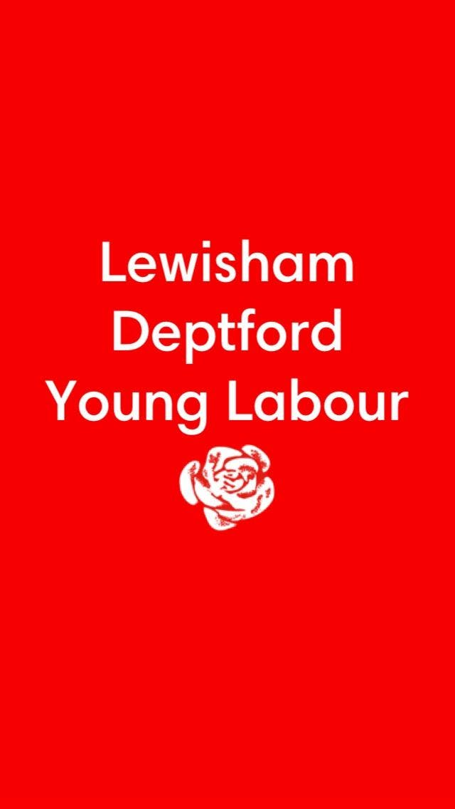 Lewisham Deptford Young Labour AGM