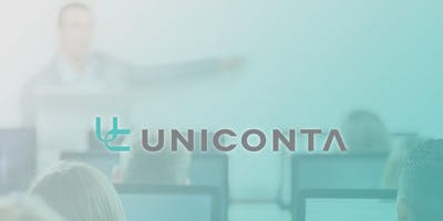 Uniconta training 2019: Tools & bedrijfsconfiguratie