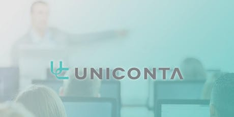 Uniconta training 2019: Project beheer & processen tickets