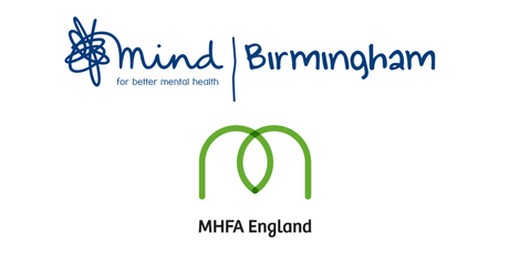 MHFA Two Day ADULT Course - Mon 29th & Tue 30th July 2019 tickets