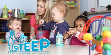 Introduction to Childminding Practice (Jun/Jul 2019) - pay in full tickets