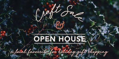 NBCCD Craft Sale & Open House