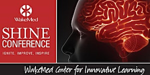 2019 WakeMed SHINE Conference