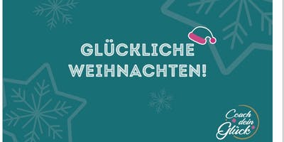 Glückliche Weihnachten mit Tanja Klein