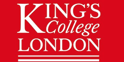 Kings College GKT Celebrating Electives and Final