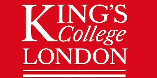 King's College GKT Celebrating Electives and Finals 19th June 2019