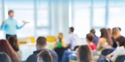 Managing & Leading Change (Brampton)