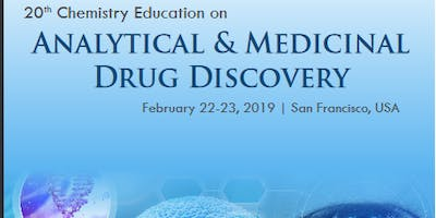 20th Chemistry Education on Analytical & Medicinal Drug Discovery (CSE)