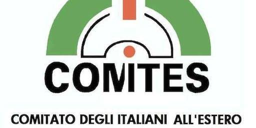 Copia di Workshop COMITES 2019: FARE IMPRESA IN OLANDA