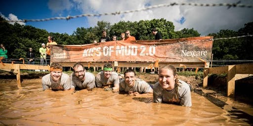 Tough Mudder London West 2020