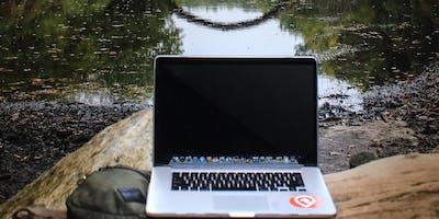 """Conférence \"""" De Fintech à Cleantech - comment nettoyer les rivières avec un laptop?\"""""""