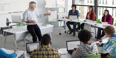 PMP 4 days Classroom Training in Richmond