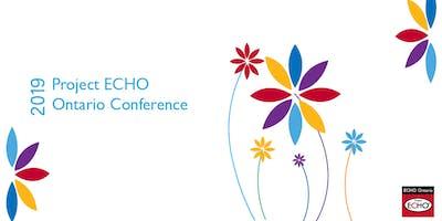 ECHO Ontario Conference 2019