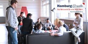 Hackers&Founders@work | Unternehmen 4.0 | Die Zukunft...