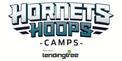 Hornets Hoops Summer Camps: Myers Park Presbyterian Outreach Center (June 24th-27th)