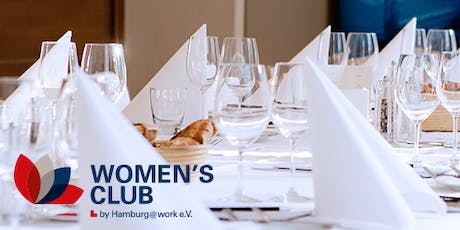 CXO Women Entrepreneur Lunch (Women's Club) | ... 4.0 | Save the Date Tickets