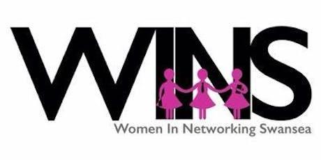 WINS (Women in Networking Swansea) tickets