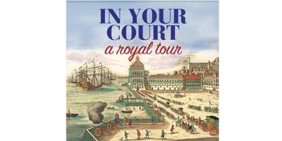 In Your Court: A Royal Tour