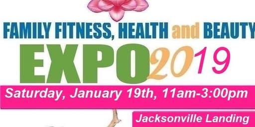 Fitness expos in florida 2019
