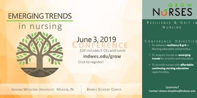 Emerging Trends in Nursing Conference