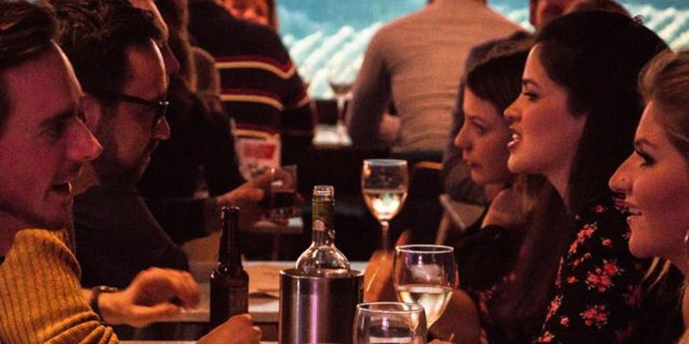 cambridge speed dating online dating i odisha