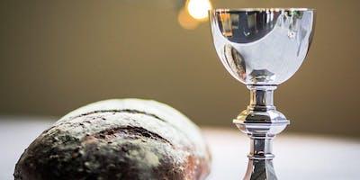 Lay Eucharistic Ministry Training - Greetland (Huddersfield EA)