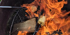 Downsview Park Nature Connection- Campfire Cooking