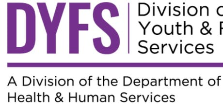DYFS CQI Provider Info Session October 2019 tickets