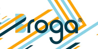 2 Day Broga® Fitness Yoga Certification GLASGOW