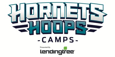 Hornets Hoops Summer Camps: Myers Park Presbyterian Outreach Center (July 29th-Aug 1st)
