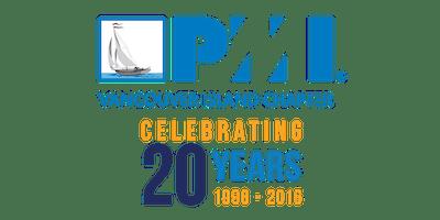 PMI-VI PMP Prep Course (CEPS) Spring 2019