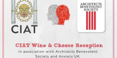 CIAT Wine & Cheese Reception