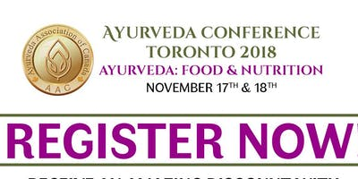 Ayurveda: Food and Nutrition