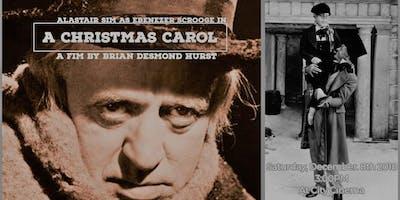 Film Screening: A Christmas Carol (Brian Desmond Hurst, 1951)