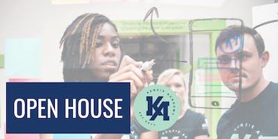 Kenzie Academy Open House