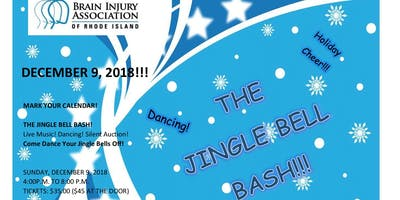 The Jingle Bell Bash
