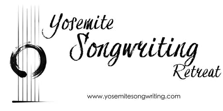 2019 Yosemite Songwriting Retreat tickets