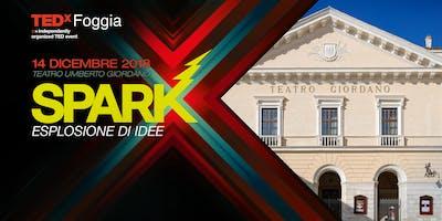 SPARK - Esplosione di idee