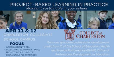 Project-based Learning in Practice: Making it Sust