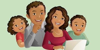 Ventura County STEM Convening: Family Engagement
