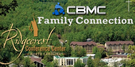 2019 CBMC Family Connection tickets