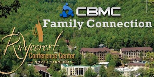 2019 CBMC Family Connection