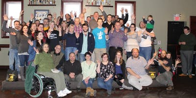 Merrimack Valley Porcupines Meet Up